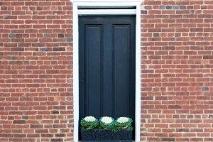 Cabbage Doorstep