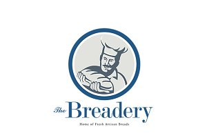 The Breadery Fresh Artisan Breads Lo