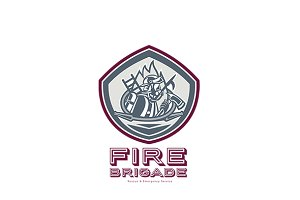 Fire Brigade Rescue and Emergency Se