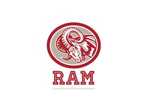 Ram Trusted House and Furniture Move