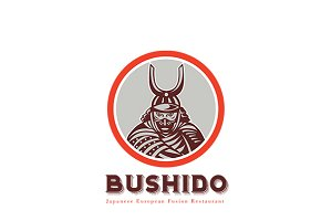 Japanese Restaurant Logo Photos Graphics Fonts Themes Templates