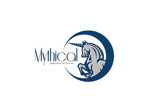 Unicorn Mythical Publishers Logo