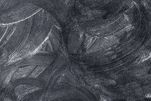 grunge brush strokes abstract