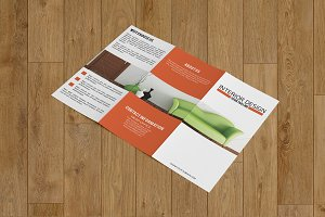 Trifold Interior Brochure-V292