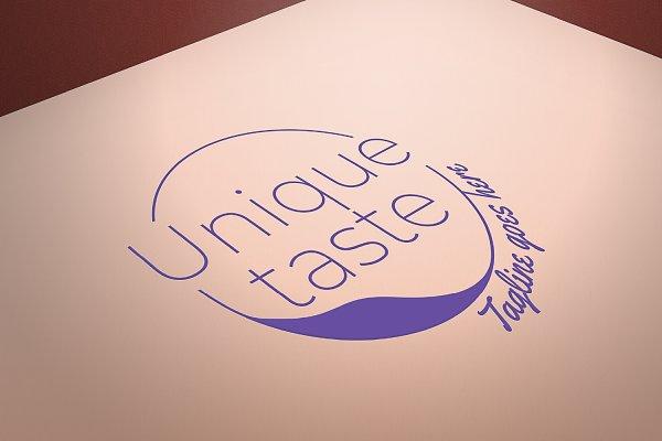 Badge Circular Logo Design