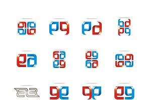 Graphic Vector suitable for Logo #8