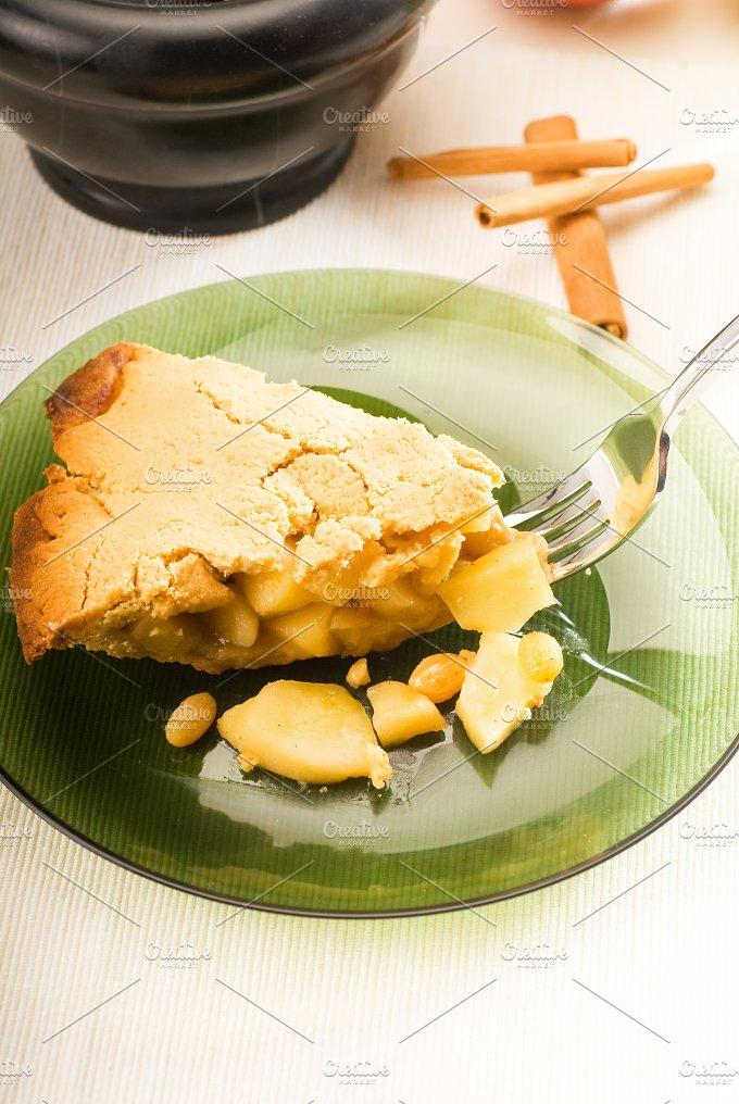 apple pie 2.jpg - Food & Drink