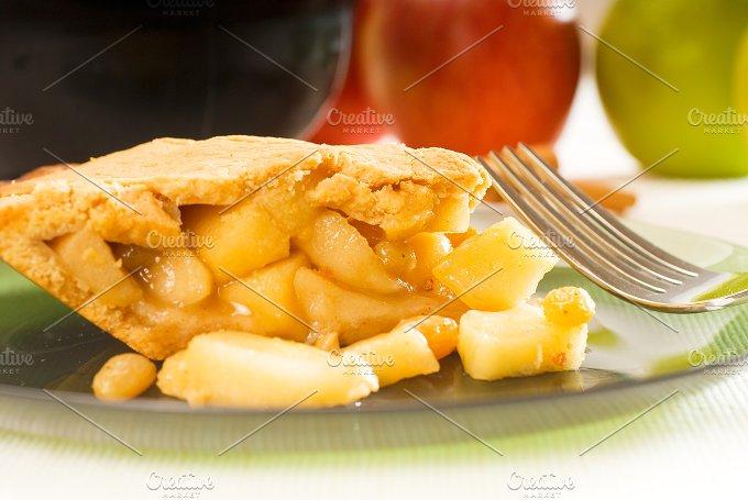apple pie 7.jpg - Food & Drink