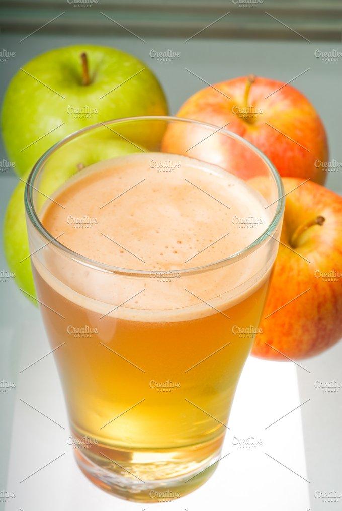 apple juice 4.jpg - Food & Drink