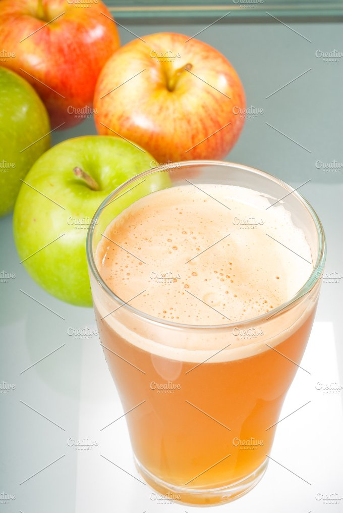 apple juice 6.jpg - Food & Drink