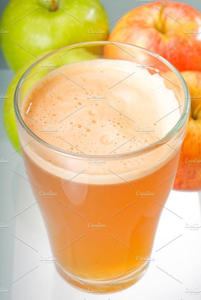 apple juice 5.jpg - Food & Drink