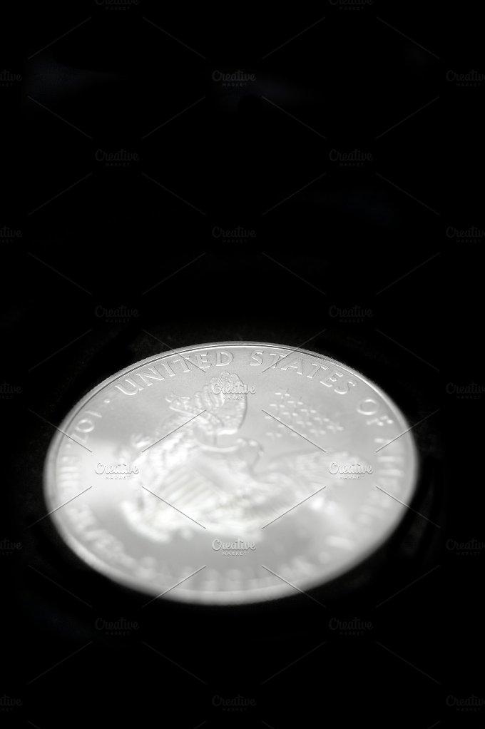 american silver eagle dollar 4.jpg - Food & Drink