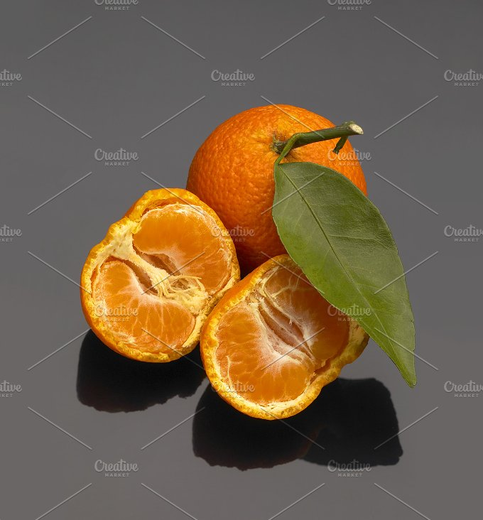 tangerine 2.jpg - Food & Drink