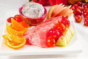mix fruits platter and vegetables07.jpg