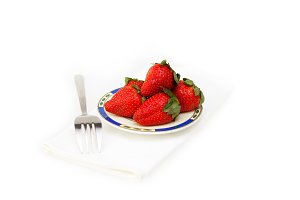 fresh strawberrys over white 01.jpg