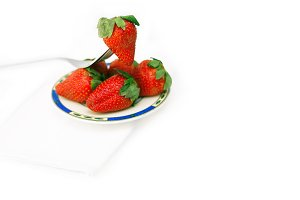 fresh strawberrys over white 06.jpg