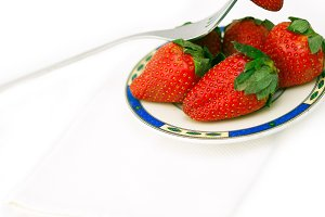fresh strawberrys over white 05.jpg