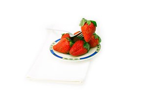 fresh strawberrys over white 07.jpg