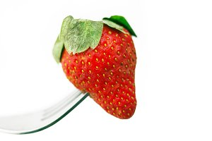 fresh strawberrys over white 08.jpg