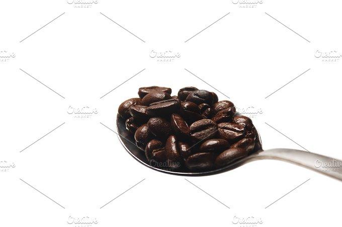 coffee spoon 2.jpg - Food & Drink