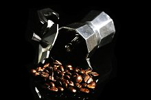 coffee beans and mocha machine.jpg