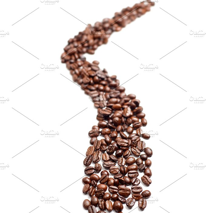 coffee beans road 7.jpg - Food & Drink