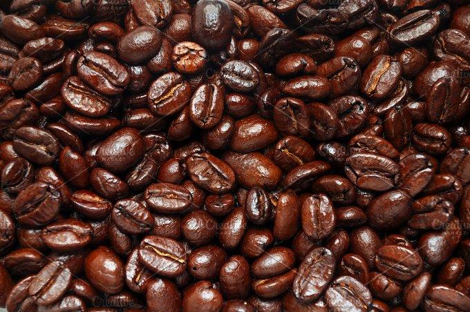 coffee beans.jpg - Food & Drink