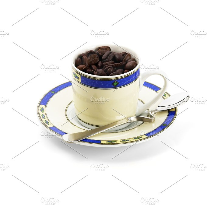 coffee cup w.jpg - Food & Drink