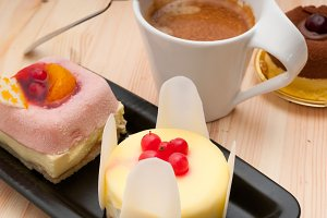 coffee and  fruit dessert pastry cake 06.jpg