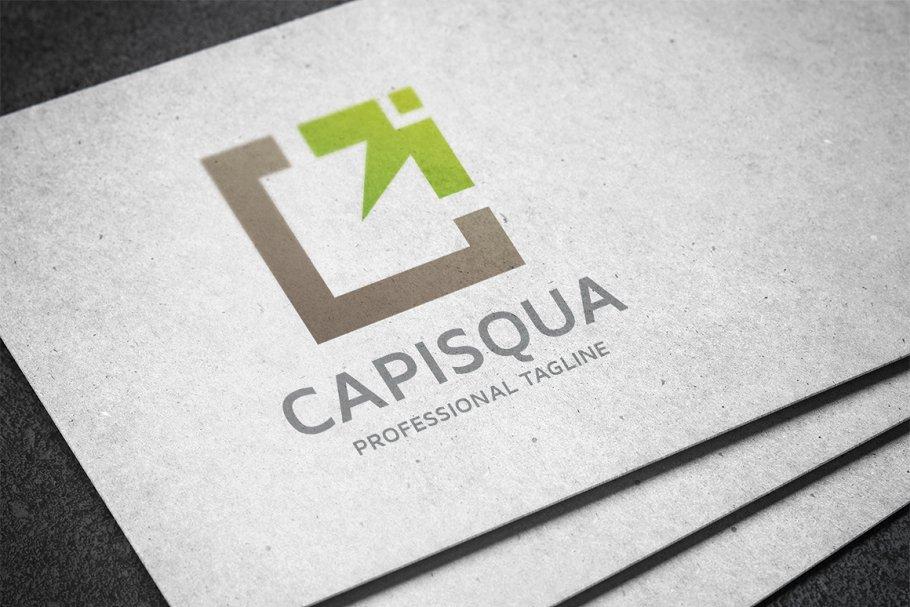 Capital Square Logo