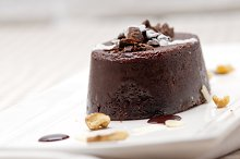 chocolate and walnuts  dessert cake 01.jpg