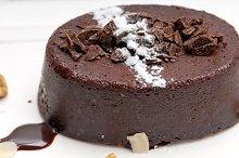 chocolate and walnuts  dessert cake 06.jpg