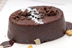 chocolate and walnuts  dessert cake 14.jpg