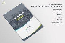 Corporate Business Brochure V.4