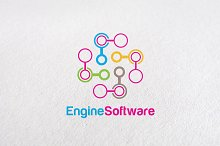 Engine, Software, Technology, Data