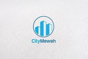 Premium City Logo Templates