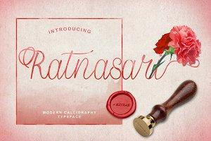 Ratnasari Script + Extras