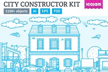 City Constructor Kit