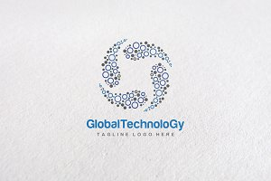 Premium Global Business Logo Designs
