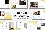 Rondoo - Google Slides Presentation