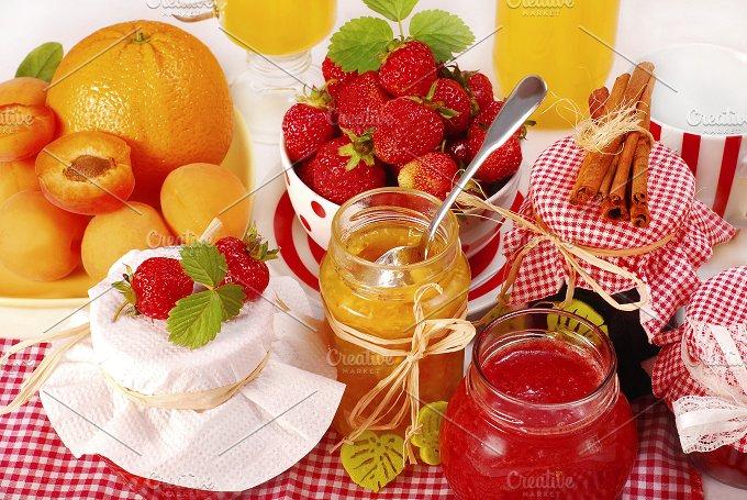 various fruits.jpg - Food & Drink