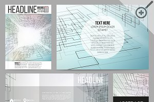 Corporate templates v.1