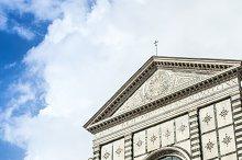 Santa Maria Novella Cathedral