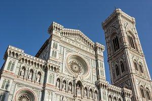 Firenze Duomo facade