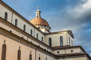 San Spirito Church