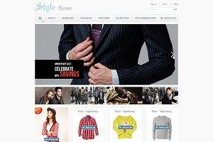 Style Theme