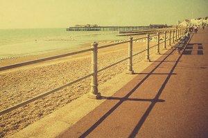 iseeyouphoto vintage seafront
