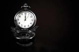 time is precious concept