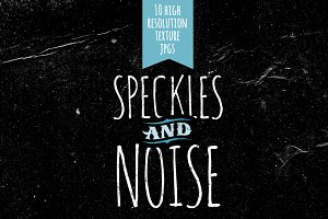 Speckles & Noise