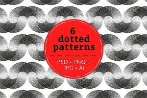 Dotted Patterns